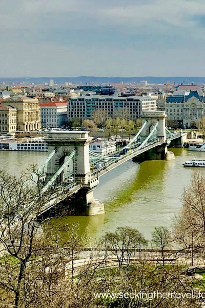 First Timer's Guide to Budapest – When Short on Time